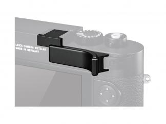 Daumenstütze für Leica M10, schwarz