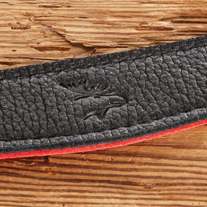 EDDYCAM 35mm Schwarz / Rot