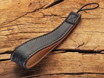 EDDYCAM SLiNG -1- Schwarz-Natur Handschlaufe