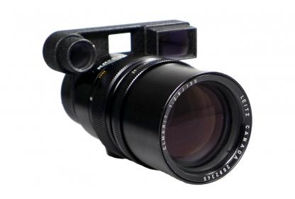 Elmarit-M 2,8/135mm, mit VP