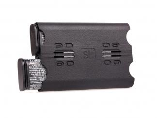 """""""Lei-Ko"""" Batteriehalter 4-fach für SL- und Q2- Akkus"""
