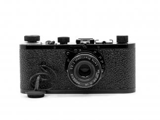 LEICA 0 Serie Replika mit Anastigmat 3.5/50mm