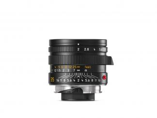 LEICA APO Summicron-M 2/35mm ASPH.