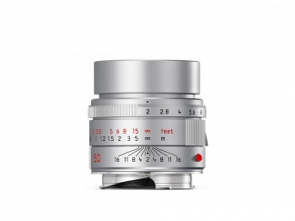LEICA APO-Summicron-M 2,0/50mm ASPH. silbern