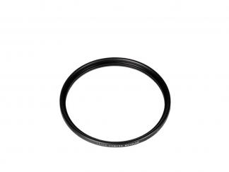Leica Filter UVA II E82 schwarz