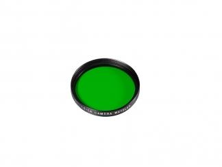 LEICA Grünfilter E49, schwarz