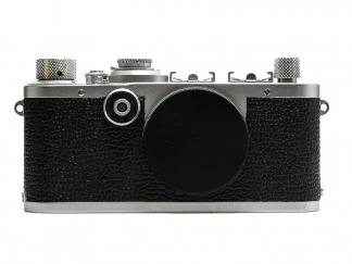 Leica If, rote Kennzahlen
