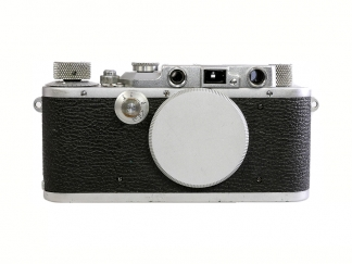 Leica IIIa chrom