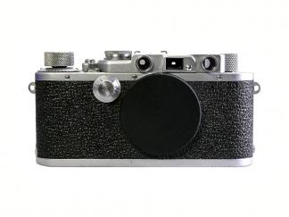 Leica IIIf chrom