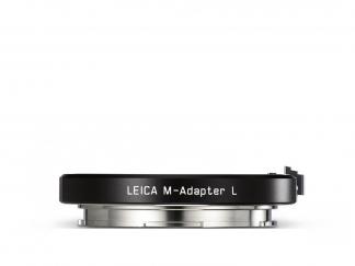 Leica M Adapter L schwarz