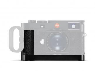 Leica M10 Handgriff schwarz