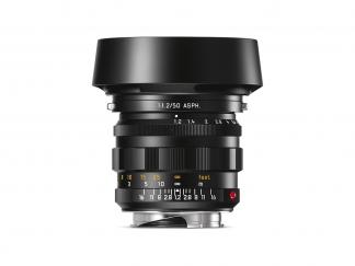 LEICA Noctilux-M 1.2/ 50mm ASPH.