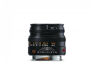 LEICA Summicron-M 2,0/50mm
