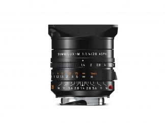 LEICA Summilux-M 1,4/28mm ASPH.