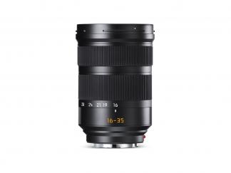 LEICA Super-Vario-Elmar-SL 3,5–4,5/16–35mm ASPH.