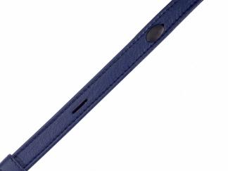 Leica Trageriemen für M-und X-Kameras dunkelblau
