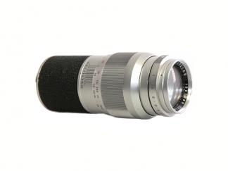 M39 Elmar 4,0/135mm chrom, mit Geli.