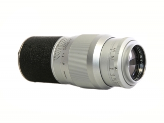 M39 Hektor 4,5/135mm chrom
