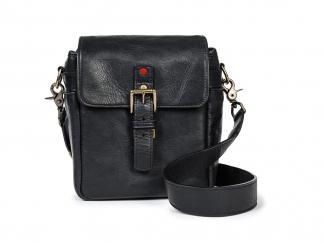 Systemtasche ONA für Leica, The Bond Street, Leder, schwarz