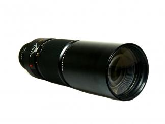 Telyt-R 4.8/350mm, mit Köcher