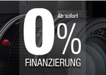 Leica Store Berlin 0% Finanzierung